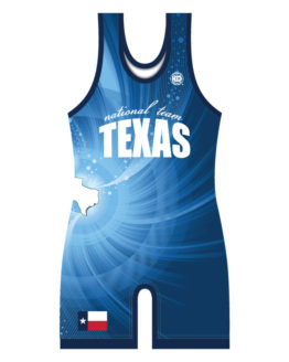 2015 Texas National Team Women's Singlet For Sale