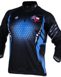 2015 Texas National Team Quarter Zip For Sale