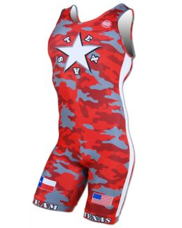 2013 Texas National Team Men's Singlet For Sale